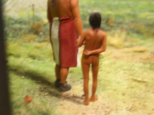 nakednative
