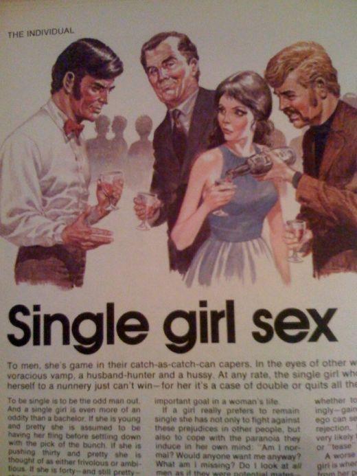 singlegirl
