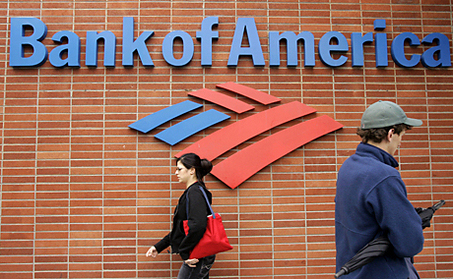 Bank of Americas War on the Second Amendment bank of america1