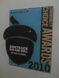 sidetrackaward