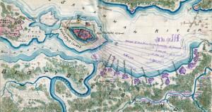 fort-pulaski-map-snedon