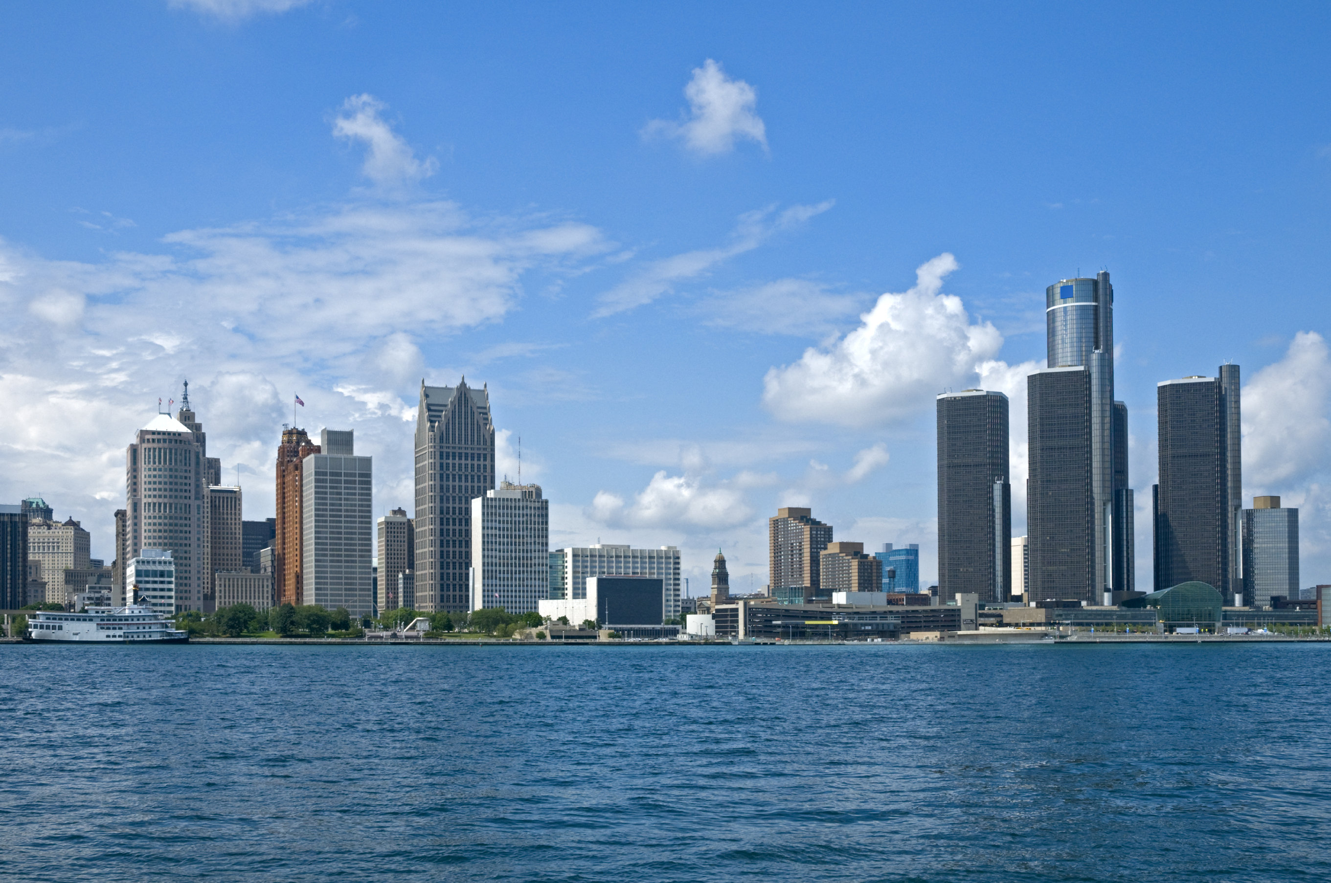 What exactly happened to Detroit?