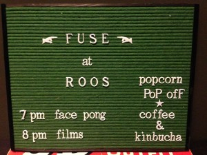 FUSE_welcomesign_testscreening_june2013