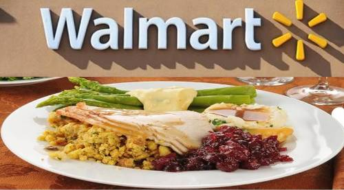 WalmartThanksgiving
