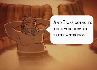 turkeybrine