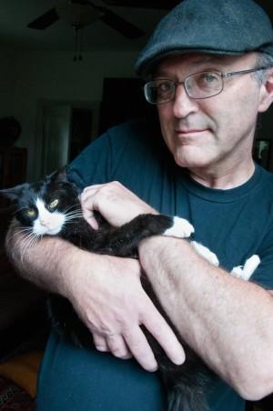 Bob & Sal, May or June 2011