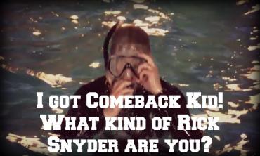 RickSNyderComeKid