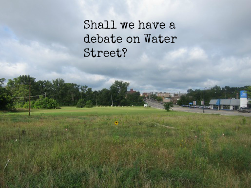 WaterStreetDebate3