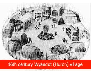 wyandotvillage