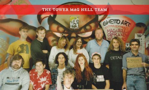 TowerMagHellteam