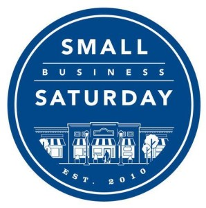 SmallBusinessSatruday