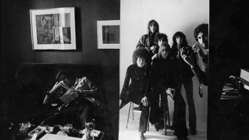 Danny Fields and the MC5, Danny Fields Archive