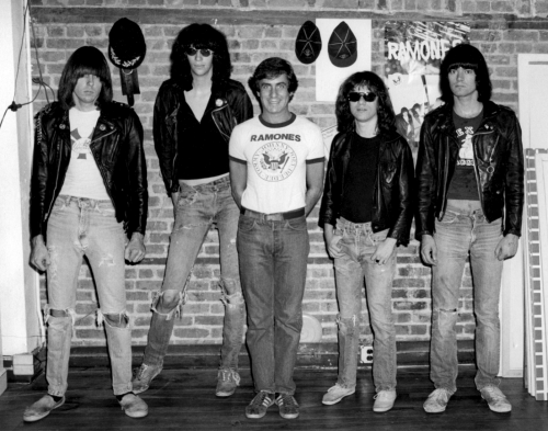 Danny Fields and the Ramones, Danny Fields Archives