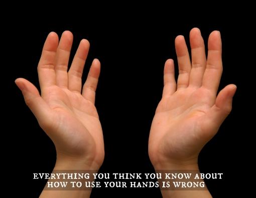 handshowtouse